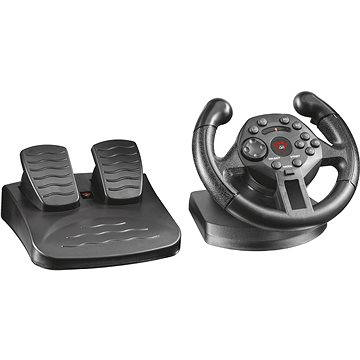 Trust GXT 570 Compact Vibration Racing Wheel (21684)