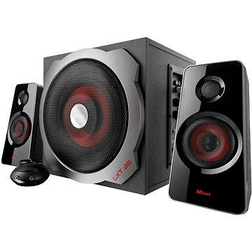 Trust GXT 38 2.1 Ultimate Bass Speaker Set (19023)