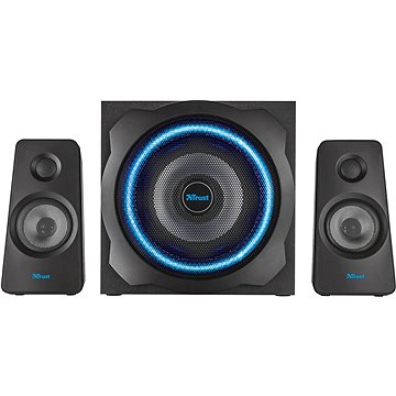Trust GXT 628 Illuminated Speaker Set Limited Edition (20562)