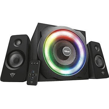 Trust GXT 629 Tytan 2.1 RGB Speaker Set (22944)