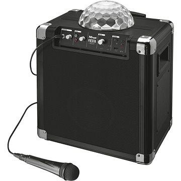 Trust Fiesta Disco Wireless Bluetooth Speaker (21405)