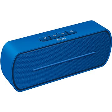 Trust Fero Wireless bluetooth speaker modrý (21705)