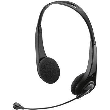 Trust HS-2550 Headset (15481)