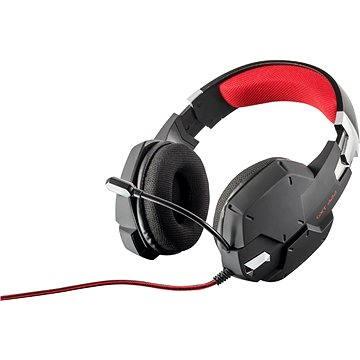 Trust GXT 322 Dynamic Headset černé (20408)