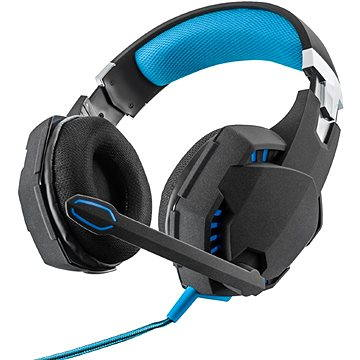 Trust GXT 363 7.1 Bass Vibration Headset (20407)