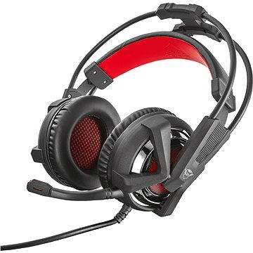Trust GXT 353 Vibration Headset for PS4 (21302)