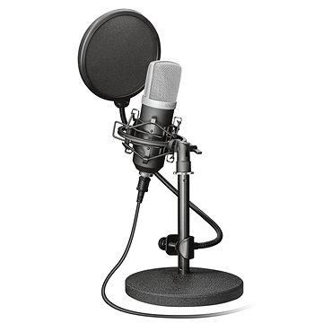 Trust Emita USB Studio Microphone (21753)