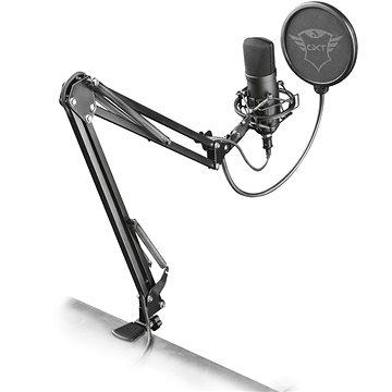 Trust GXT 252 + Emita Plus Streaming Microphone (22400)