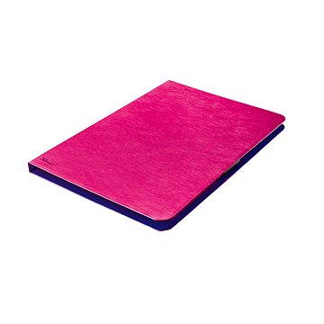 Trust Aeroo Ultrathin Folio Stand pro 10 tablety - růžovo-modré (19995)