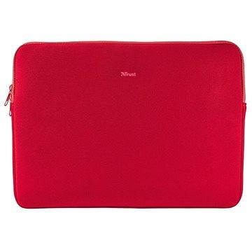 "Trust Primo Soft Sleeve 15.6"" červené (21250)"