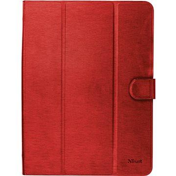 """Trust AEXXO Folio Case 10.1"""" red (21206)"""
