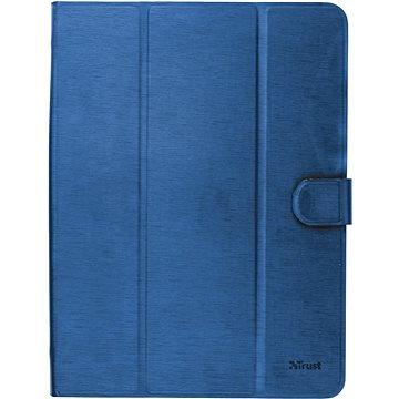 """Trust AEXXO Folio Case 10,1"""" blue(21205)"""