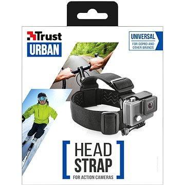 Trust STRAP upínací náhlavní pásek pro akční kamery (20892)