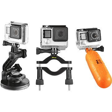 Trust Action Cam Multipack (21483)