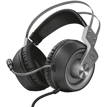 Trust GXT 430 Ironn Gaming Headset (23209)