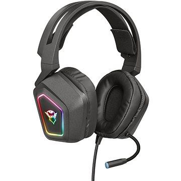 TRUST GXT450 BLIZZ 7.1 RGB HEADSET (23191)
