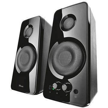Trust Tytan 2.0 Speaker Set black(21560)