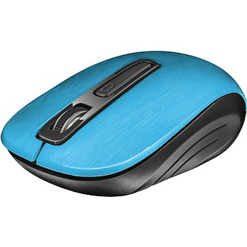 Trust Aera Wireless Mouse blue (22373)