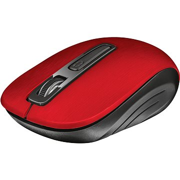 Trust Aera Wireless Mouse red (22374)