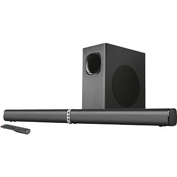 Trust Lino XL 2.1 Detachable All-round Soundbar with subwoofer with Bluetooth (23032)