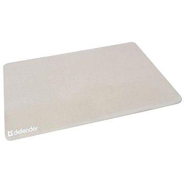 Defender Notebook Microfiber šedá (50709)
