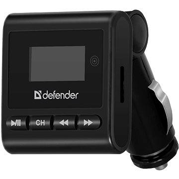 Defender RT-Basic (83554)
