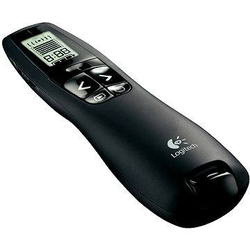 Logitech Wireless Professional Presenter R700