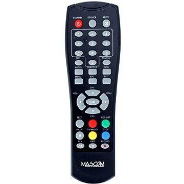 Mascom MC550T, 525T, 510T (X15d)