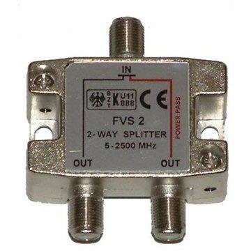 FVS 2 směry (FVS 2)
