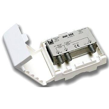 Alcad MM-208 (B39b2)