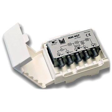 Alcad MM-407 (B39b6)