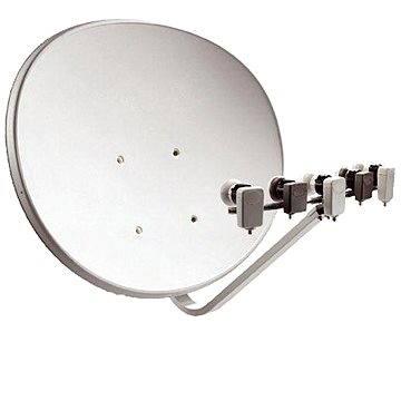 Maximum satelitní železná parabola MF 85, karton (H08a)