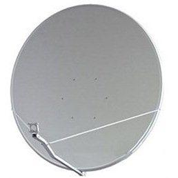 Satelitní hliníková parabola 166x155cm (160 Gibertini)