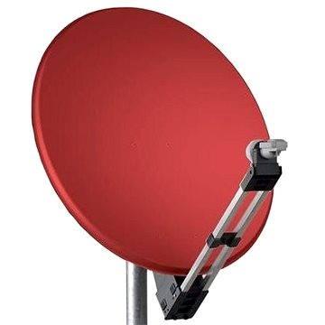 Mascom PROFI80 červená (H03f03)