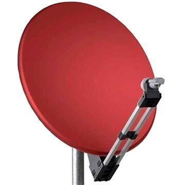 Mascom PROFI85 červená (H05b03)