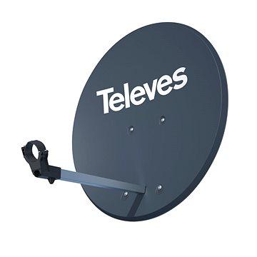 Televés ISD offset 830 Al šedá (H05b06b)