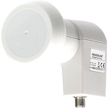 Maximum PRO-Line Single LNB 0.1dB (CH04f)