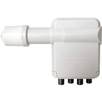 Maximum XO-R40 Quattro Rod LNB 0,1 dB (CH13d)