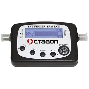 Sat-Finder Octagon SF 28 LCD (S001c)