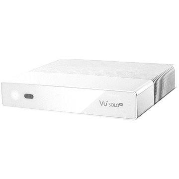 VU+ Solo SE V2 1x DVB-C/T2 Dual tuner (V008h)