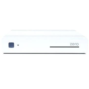 VU+ Zero 1xDVB-S2 tuner, bílý (U150b08)