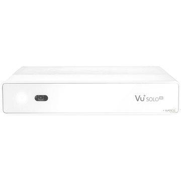 VU+ Solo SE White DVB-S2 tuner (U150b04)