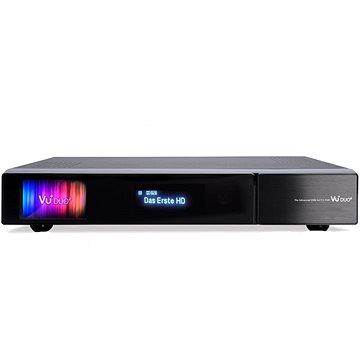 VU+ Duo2 Combo 1xDual DVB-S2 +1xDual DVB-C/T2 (U152e03)