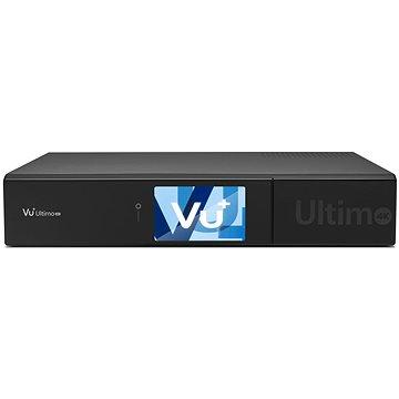 VU+ Ultimo 4K (U157d)