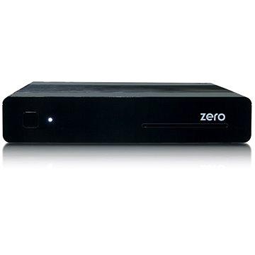 VU+ Zero Rev.2 H.265 černá (U113p1)