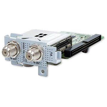 Vu+ Tuner DVB-S2 TWIN (U156)