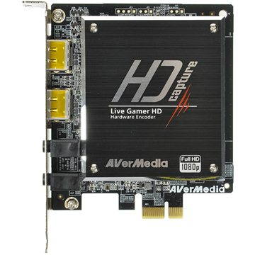 Aver Live Gamer HD (C985) (61C9850000AE)