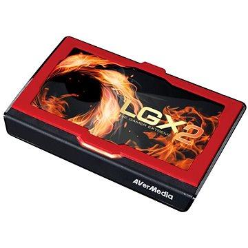 AVerMedia Live Gamer Extreme 2 (LGX2) (61GC5510A0AP)