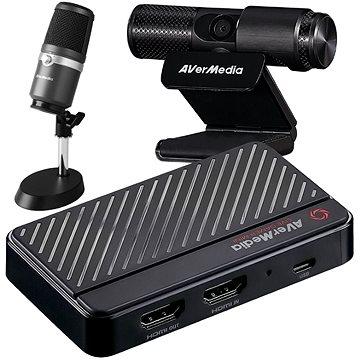 AVerMedia Live Streamer (BO311) (61BO311000AE)