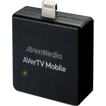 Aver TV Mobile-Apple iOS (EW330) v.2 (61EW3300A0AB)